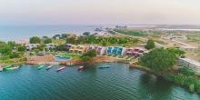 Keenjhar Lake Resort