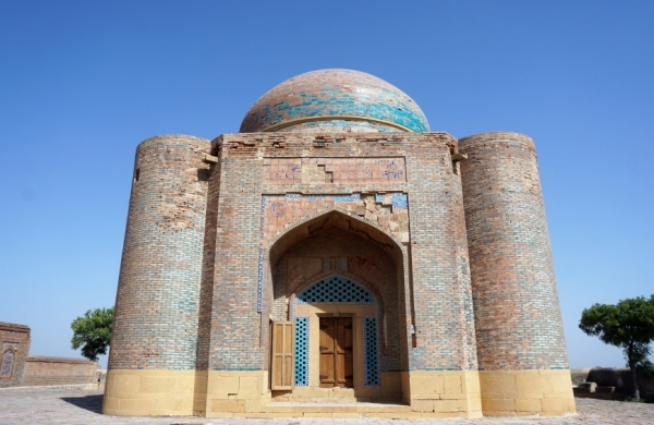 Tomb of Nawab Shurfa Khan, Thatta